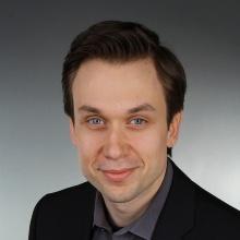 Dieses Bild zeigt  Jörg Förstner