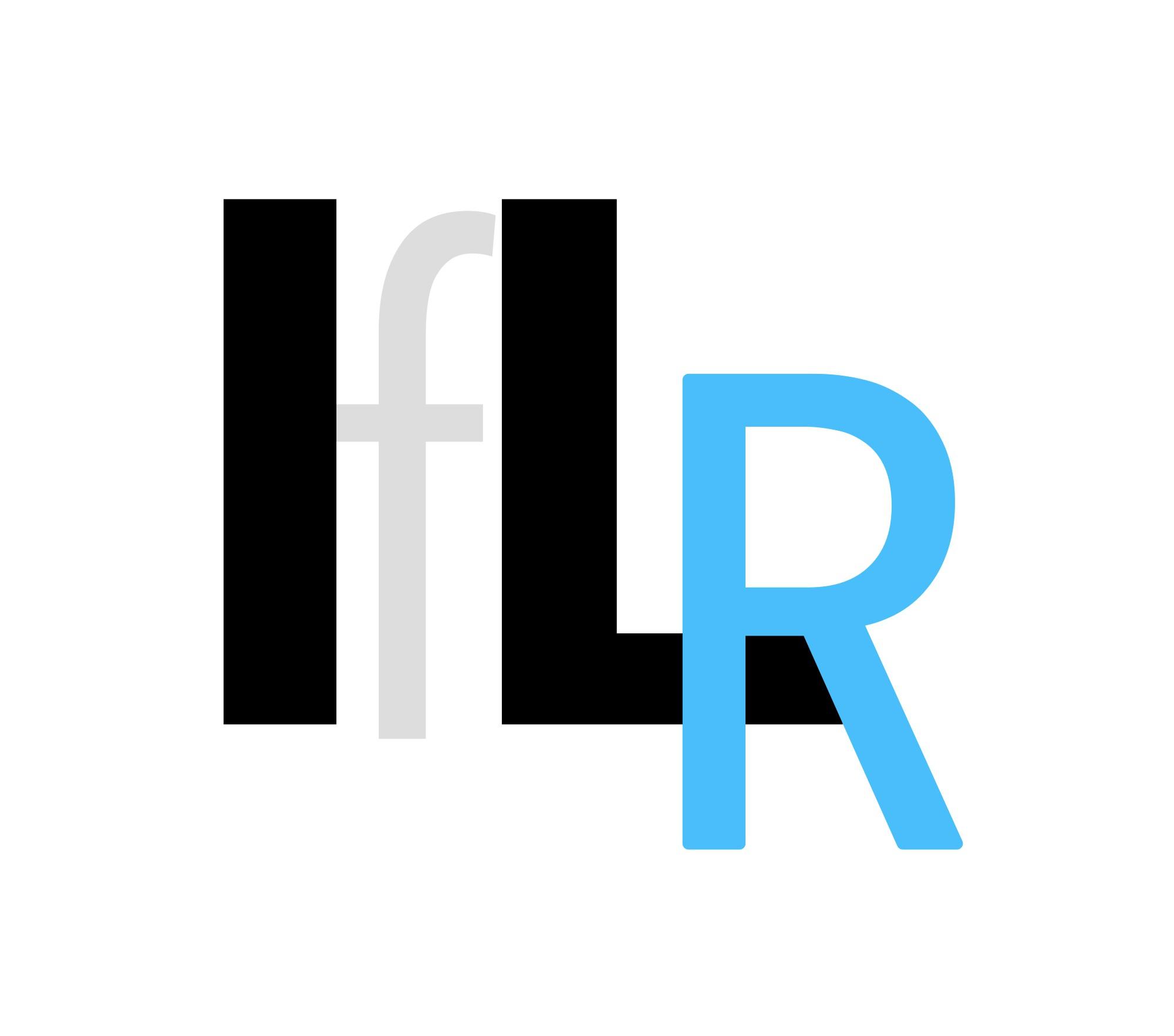 Das Logo des ILR