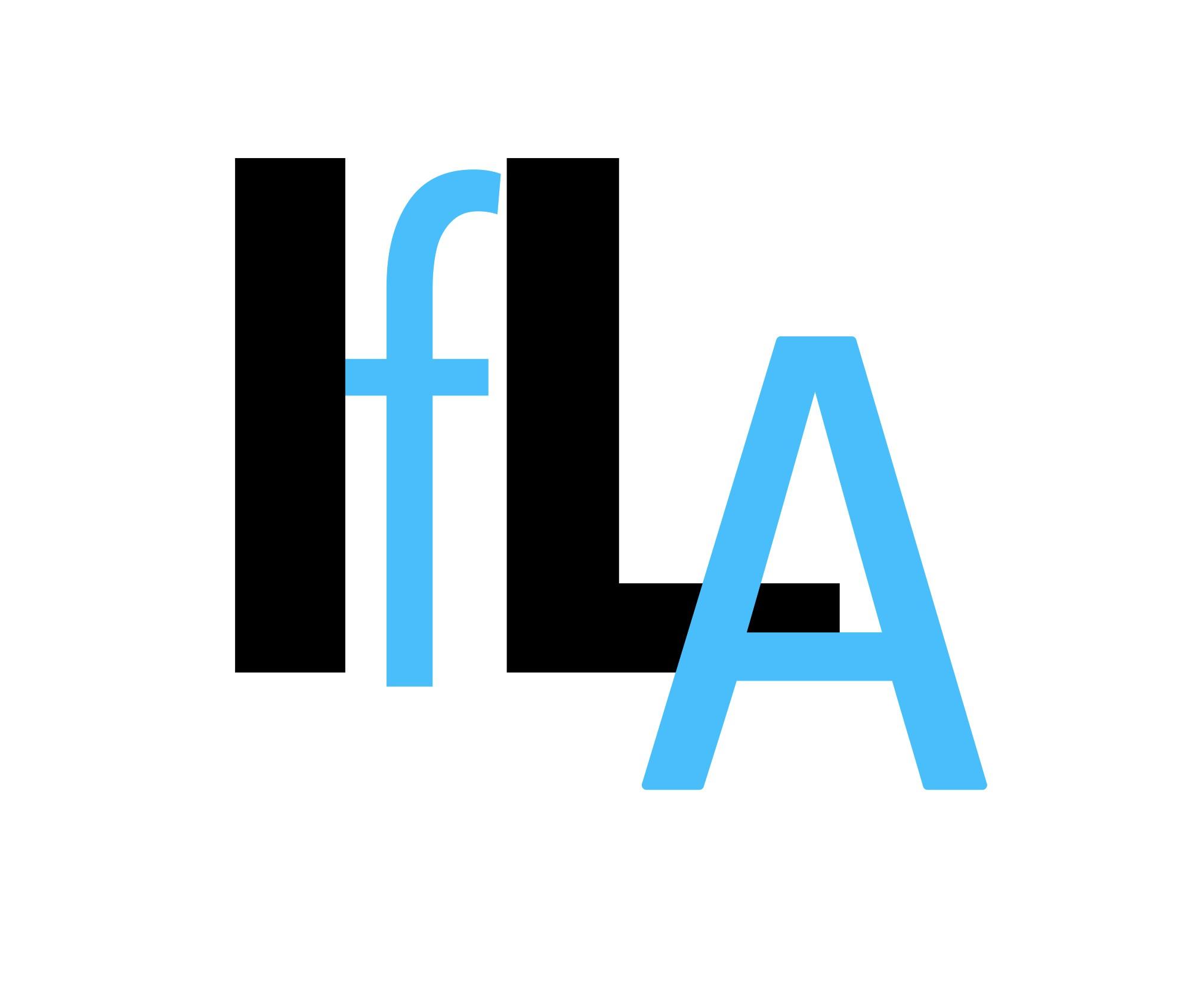 Das Logo des IfLA