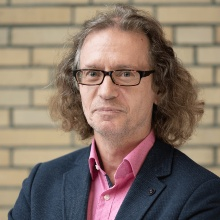 Dieses Bild zeigt  Jürgen Pafel