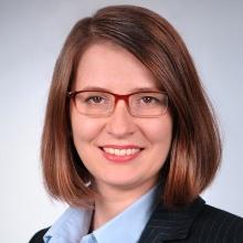 Dieses Bild zeigt  Gianina Iordăchioaia